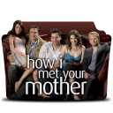 How-I-Met-Your-Mother-icon