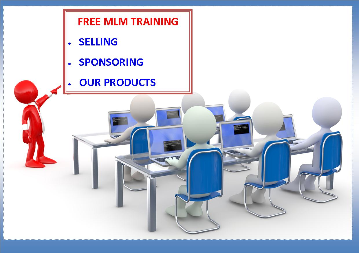 network marketing training has been launched online network how to build network marketing business both online and offline required